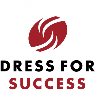 Dress For Logo